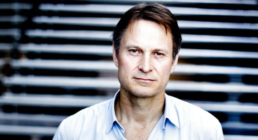 Claus Meyer, kok, forfatter, iværksætter, foredragsholder mm.