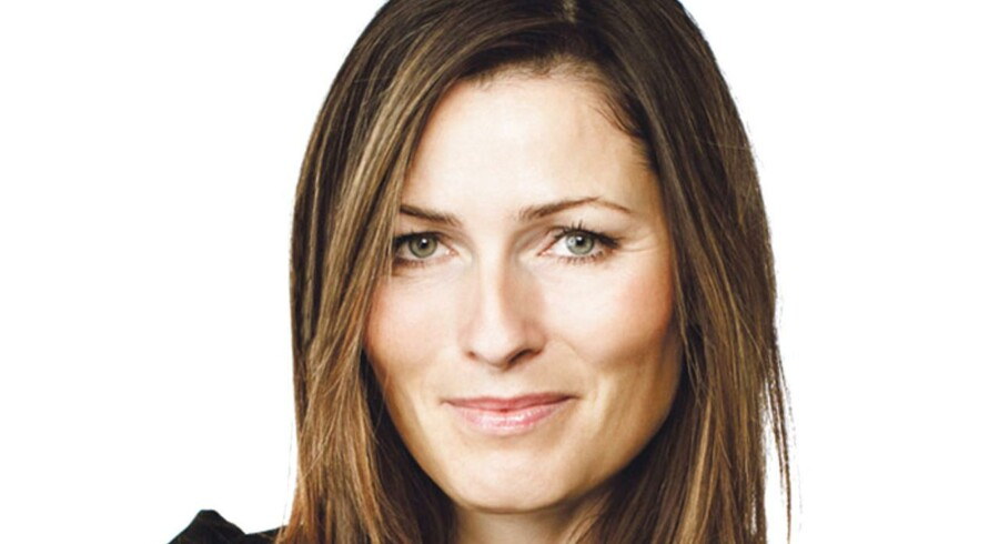 Anne Sophia Hermansen