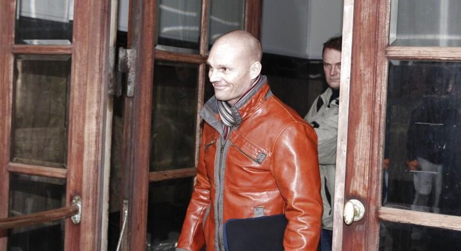 Stein Bagger blev torsdag af Københavns Byret frikendt for to nye anklager om kriminalitet.