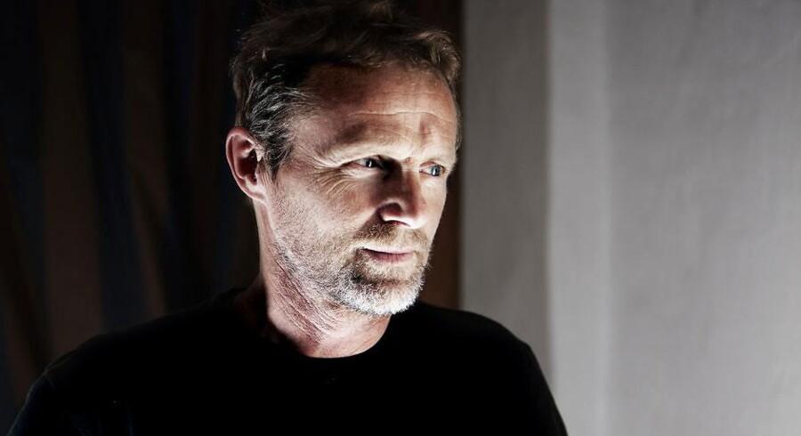 Jo Nesbø er en af verdens mest læste krimiforfattere.