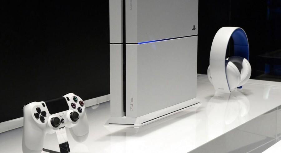 Sony overraskede positivt med sit regnskab for første kvartal af 2014/15, bl.a. pga. Playstation4