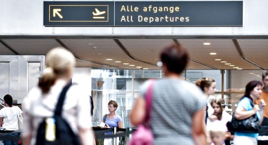Ny rapport viser mulighederne for at bygge ny lufthavn nær Aarhus, hvilket har fået ellers tilbageholdende Billund Lufthavn på banen i debatten.