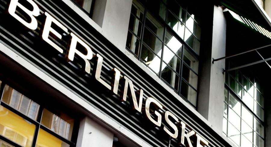 Berlingske Media er langt om længe solgt til belgiske De Persgroep Publishings.