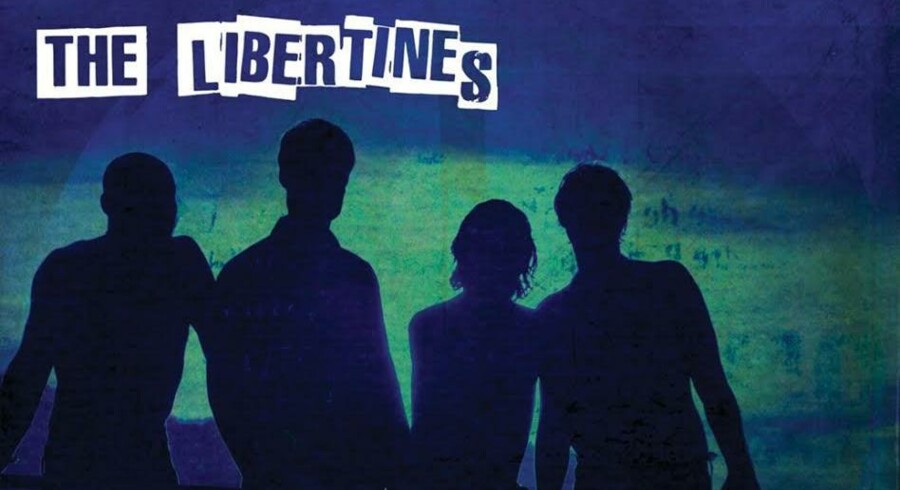 The Libertines: »Anthems For Doomed Youth«