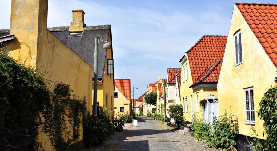 DF: Hvis Dragør Kommune har så mange penge, at de kan udarbejde et lykkeregnskab, synes jeg hellere, de skulle give pengene til de fattige kommuner, som virkelig er i nød og kan omsætte ressourcerne.