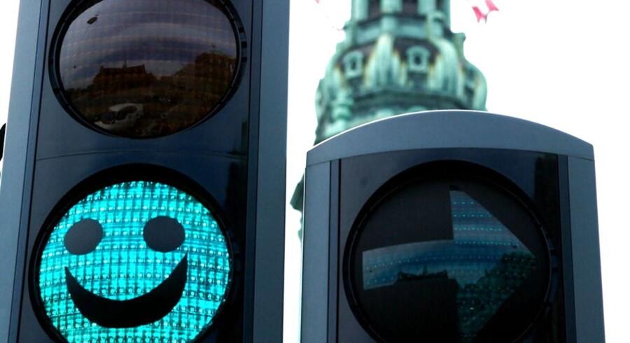 Dragør Kommune har som den første i landet fået udarbejdet et såkaldt »Lykkeregnskab« i samarbejde med Institut for Lykkeforskning.
