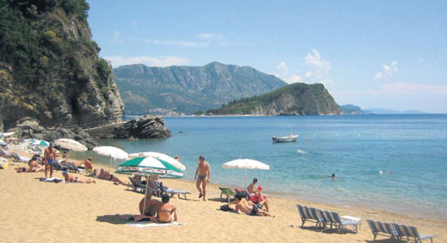 Hvis et par uger på stranden er for kedeligt, så har Montenegro mange andre tilbud.