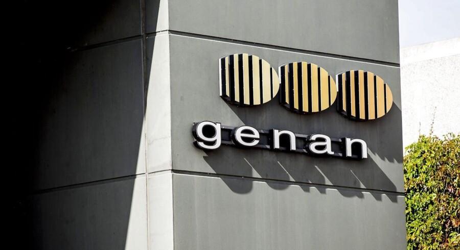 Deloitte måtte beklage den dårlige kvalitet i revisionen og fyre den ansvarlige partner, da det i sommer kom frem, at Genan gennem en årrække havde sminket regnskaberne.