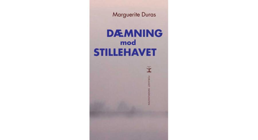 »Dæmning mod Stillehavet« af Marguerite Duras