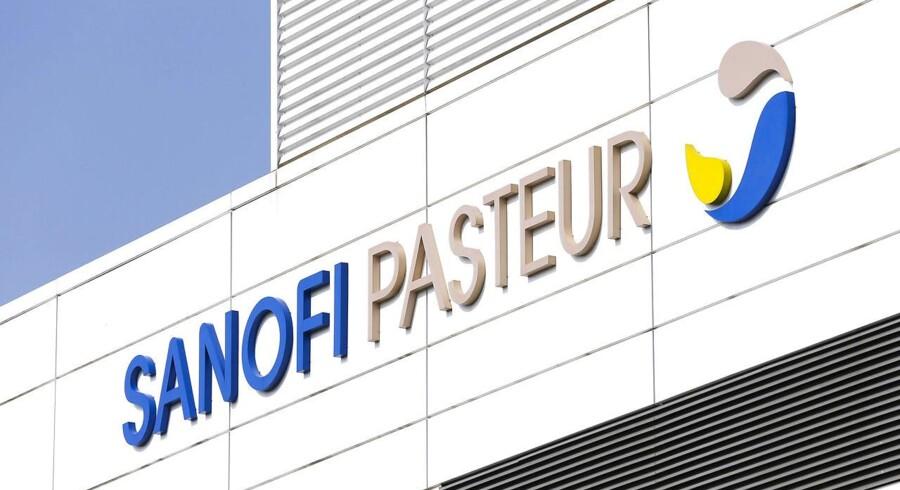 Det store franske medicinalselskab Sanofi, der er Novo Nordisks største konkurrent på markedet for diabetesbehandling, har købt et nyt produkt til porteføljen.