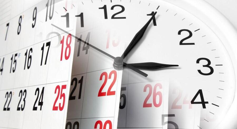 Planday laver elektroniske kalender- og vagtplansystemer.