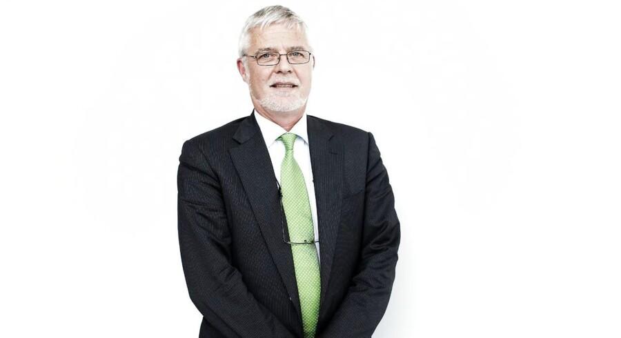 Direktør Henrik Gürtler