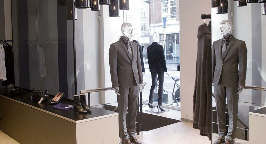 Det danske modehus IC Companys er endt på den lidet flatterende liste over detailvirksomheder, som behandler og betaler arbejderne, der syer de dyre klæder, kritisk lavt.