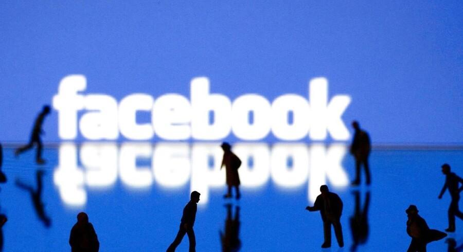 »New-tech«-atkier, såsom Facebook, Twitter m.fl., har vist sig, at være langt mere volatile end de mere konventionelle »old-tech«-aktier, som Apple og Microsoft.