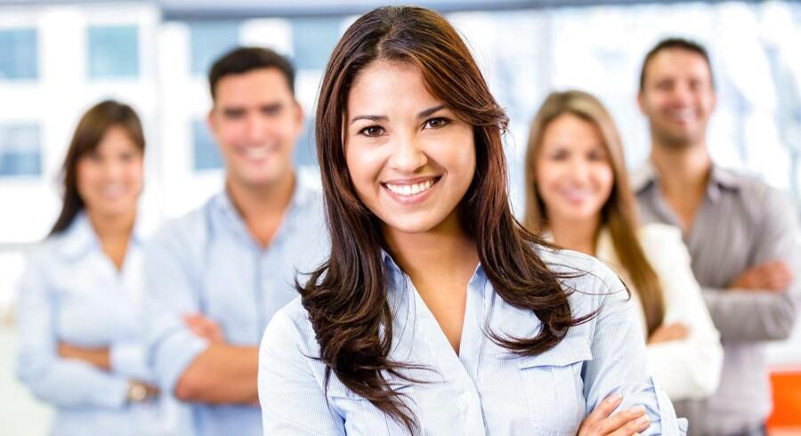 Japan er bundskraber på listen og kvinder i bestyrelserne. Norge indtager duksepladsen.