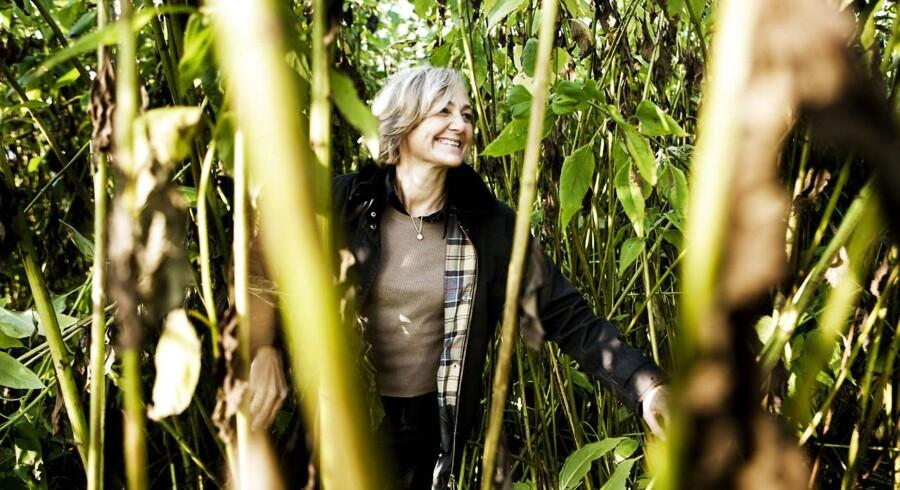 Annette Hartvig Larsen er en af bagmændene bag Aarstiderne.