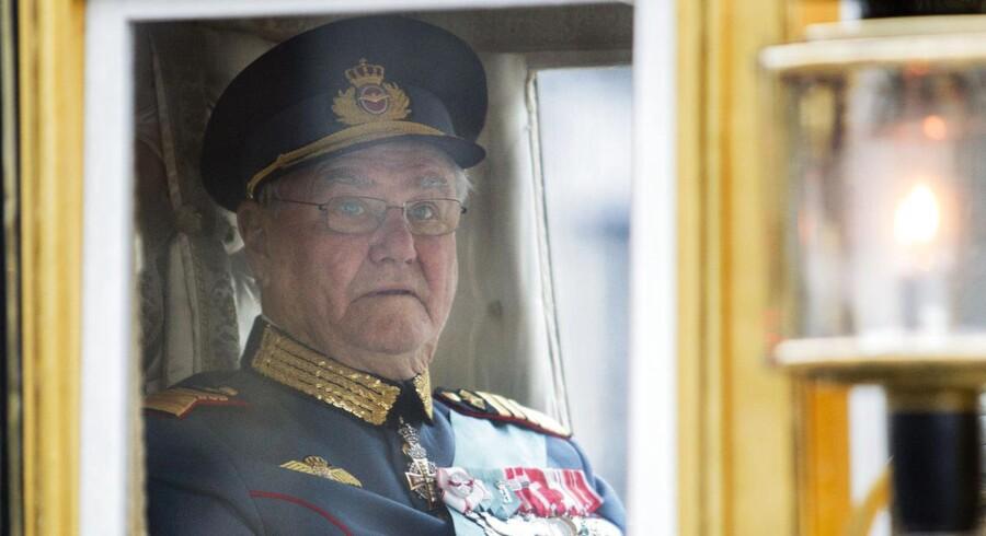 Sygdom forhindrer prins Henrik i at deltage i de officielle fejringer af Dronningens fødselsdag, oplyser Kongehuset.