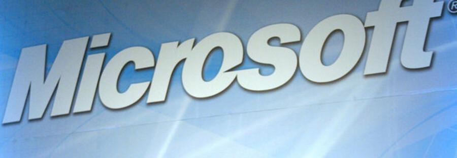 Microsoft hyrer tidligere topchef for USAs største detailkæde til at stå for de nye butikker. Foto: Ronaldo Schemidt, AFP/Scanpix