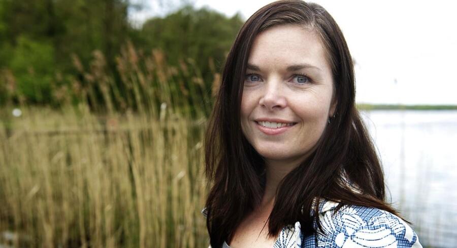 Arkivfoto: Venstres Louise Schack Elholm.