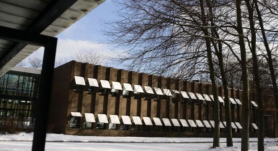 Microsofts største udviklingscenter uden for USA ligger i Vedbæk, nemlig det gamle Navision, men området rømmes nu senest i 2015. Arkivfoto: Claus Bjørn Larsen, Scanpix