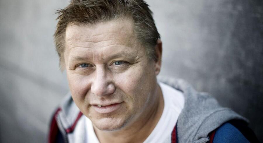 Endless Jewelry med Jesper »Kasi« Nielsen i spidsen træder ind på amerikansk hitliste.