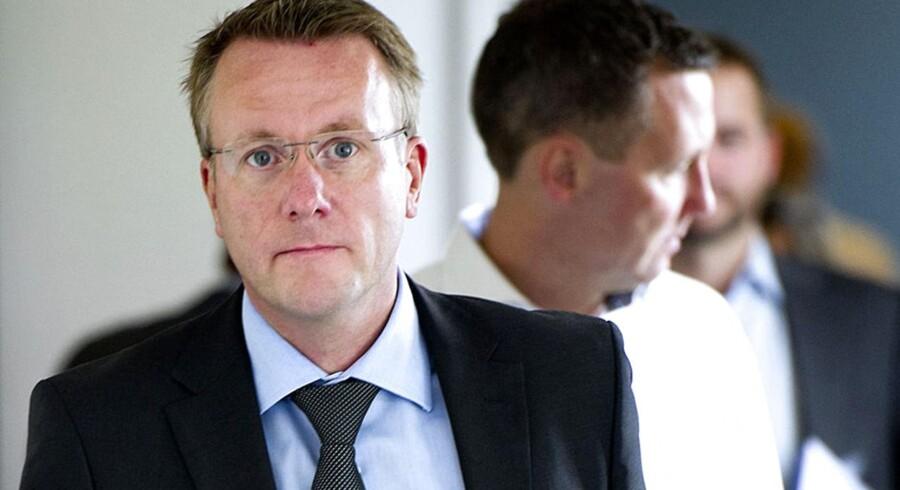 ARKIVFOTO af Morten Bødskov.