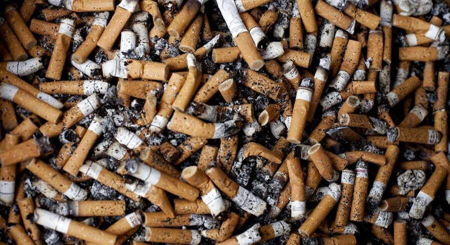 Ifølge en ny undersøgelse er flere end hver fjerde dansker klar til et forbud mod salg af tobak inden for de næste fem år af hensyn til netop folkesundheden, og mere end hver tredje mellem 18 og 29 år.