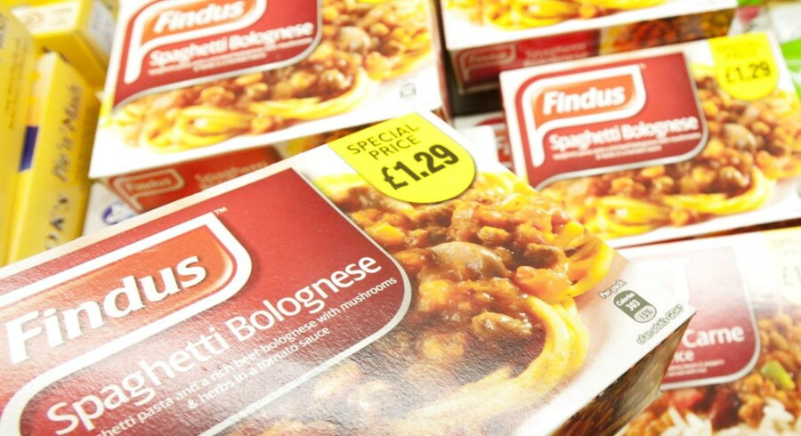 Fødevareskandaler, som f.eks. Findus' lasagner med hestekød, har øget det globale fokus på fødevarekontrol og hygiejne.