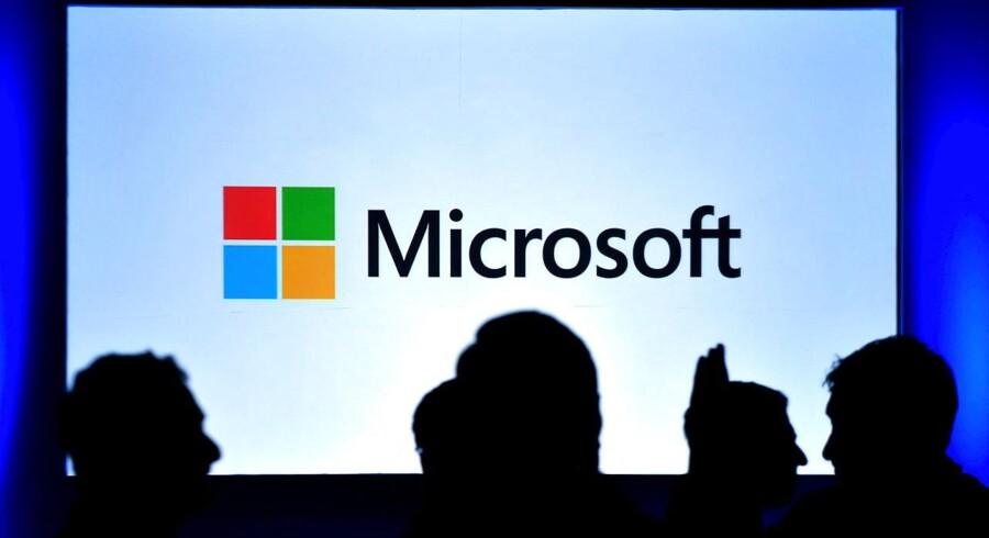 Udbredelsen af Windows 8 ligger under Vistas på et et sammenligneligt tidspunkt i produkternes livscyklus.