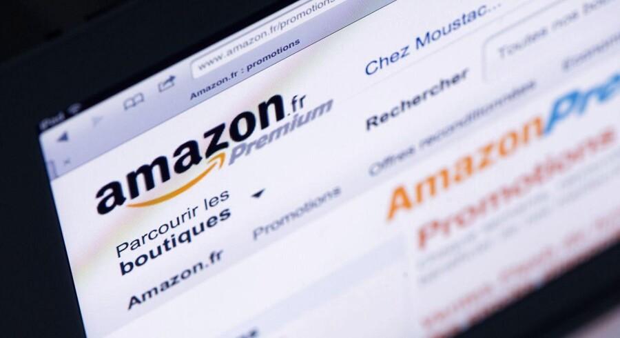 Internetselskabet Amazon har inviteret til et pressemøde, hvor selskabet vil give en opdatering på dets videoforretning. Det har sat yderligere gang i spekulationerne om, at selskabet er på vej ind i feltet af streaming.
