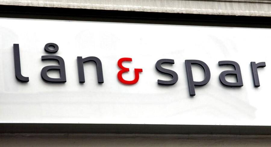 Lån og Spar Bank venter i 2016 en basisindtjening før nedskrivninger i niveauet 150-170 mio. kr.