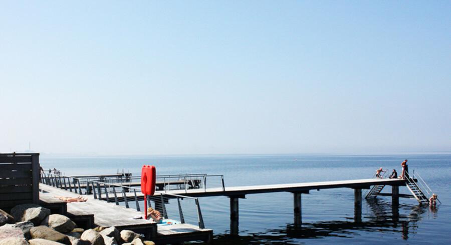 Badeferie i Sverige? Jo, det kan sagtens være en god idé - her er ti helt forskellige badeferier på den anden side af Øresund.