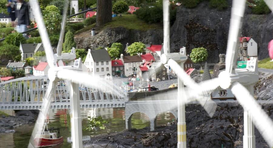 Præcis som Lego har Legoland oplevet stærk vækst og fremgang siden krisen i 2005, hvor Legoland blev en del af Merlin Entertainments.