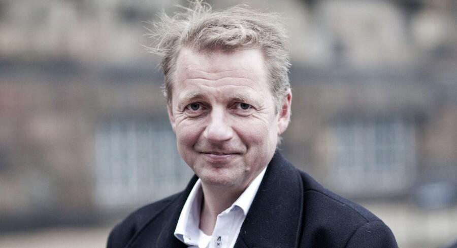 Martin Geertsen (V).