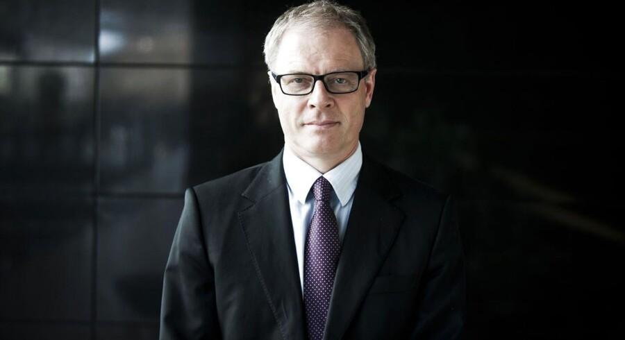 Adm. direktør Carsten Krogsgaard Thomsen