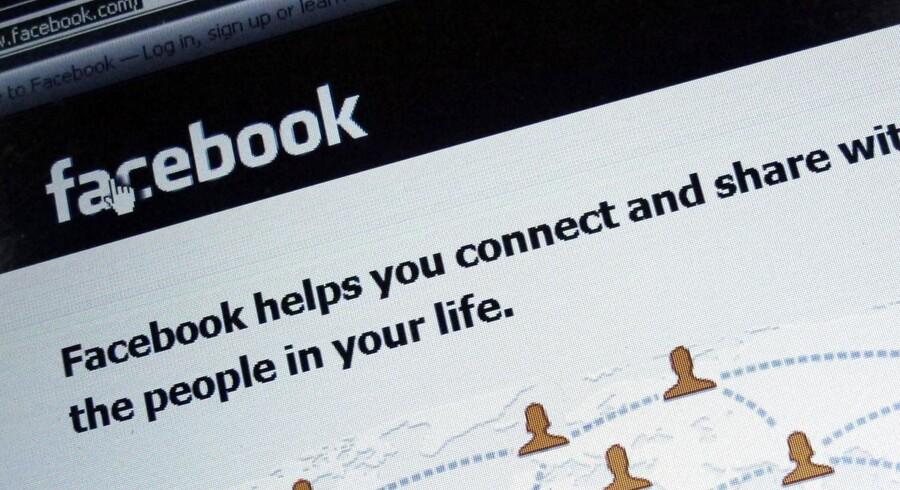 En virksomhed bør tænke sociale medier hele vejen igennem organisationen
