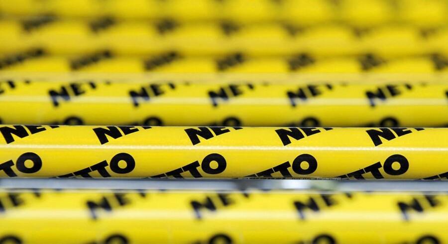 Netto er blevet populært i Polen, og kæden er den i Dansk Supermarked, der har givet de bedste resultater.