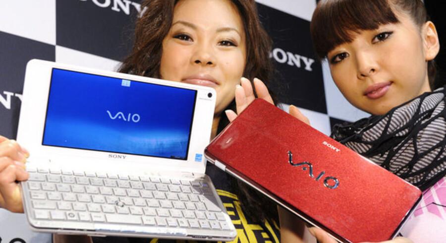 afe431d738e Sony på banen med mini-PC