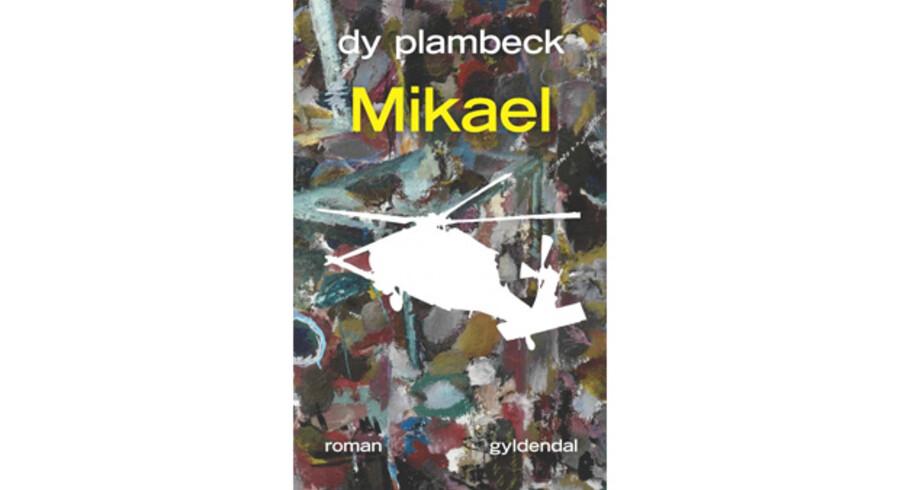 »Mikael« af Dy Plambeck
