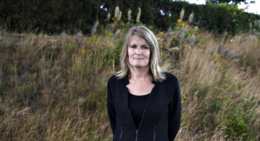 Borgmester i Frederikshavn Kommune, Birgit Stenbak Hansen, efterlyser en klar melding fra regeringen i debatten om skifergas.