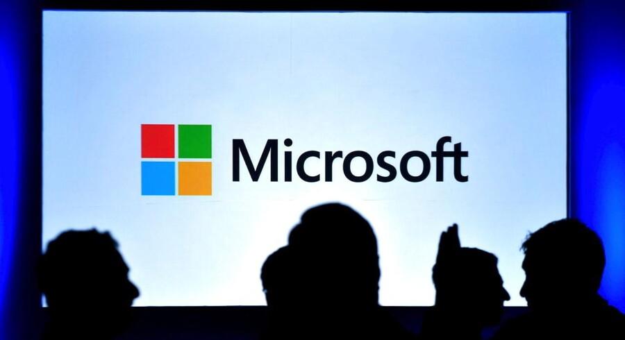 Den amerikanske IT-gigant Microsofts kamp for et navn til sin cloud-service ser endnu ikke ud til at være helt ovre.