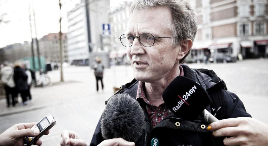 Enhedslisten giver Anders Bondo ret i, at den nye folkeskolereform er underfinansieret.
