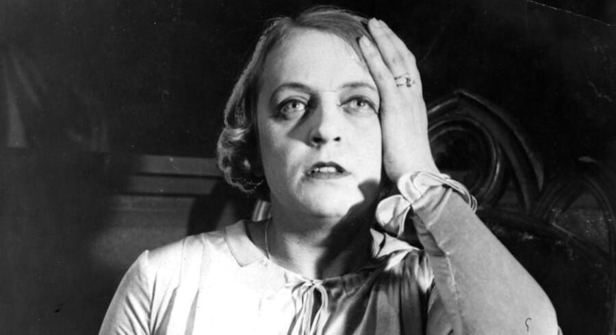 Ingeborg Bruhn Bertelsen fik sin karriere smadret af ondsindede rygter.