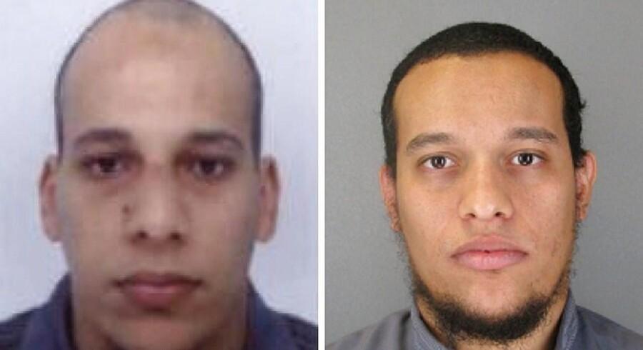 De to Kouachi-brødre, der stod bag terrorangrebet på Charlie Hebdo i januar, var tæt forbundet med den tredje franske terrorist Amedy Coulibaly. Det afslører en rapport fra de myndigheders efterforskning.