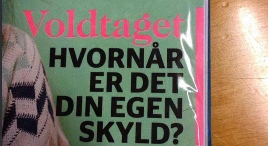 Damebladet ALT for damerne stiller i denne uge et kontroversielt spørgsmål på forsiden, som har sat sind i kog på de sociale medier.