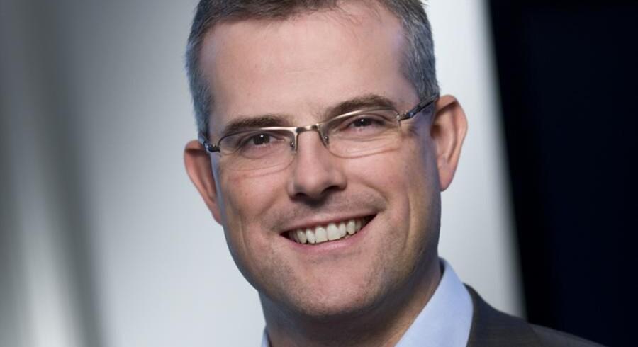 Paul Mollerup, direktør for Danske Advokater.
