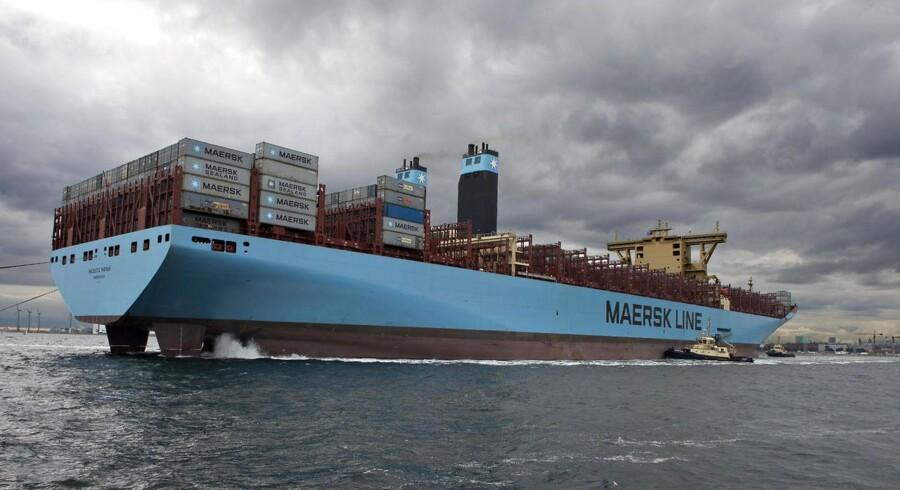 A.P. Møller Mærsk er ikke overraskende det C20 selskab, der betalte mest i skat i 2012. Næsten 7,5 mia. kr. blev det til.