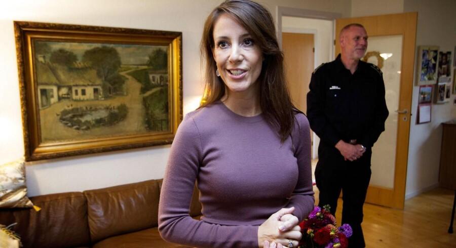 Prinsesse Maries barm er kommet i fokus, efter at Kongehuset har bedt ugebladet Her & Nu om at udsende et dementi. Ugebladet havde skrevet, at Prinsessen havde fået en brystoperation på en klinik i Litauen.