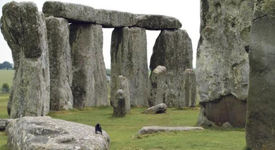 Der er mange historier og myter om, hvad stencirklerne i Stonehenge har af funktioner.