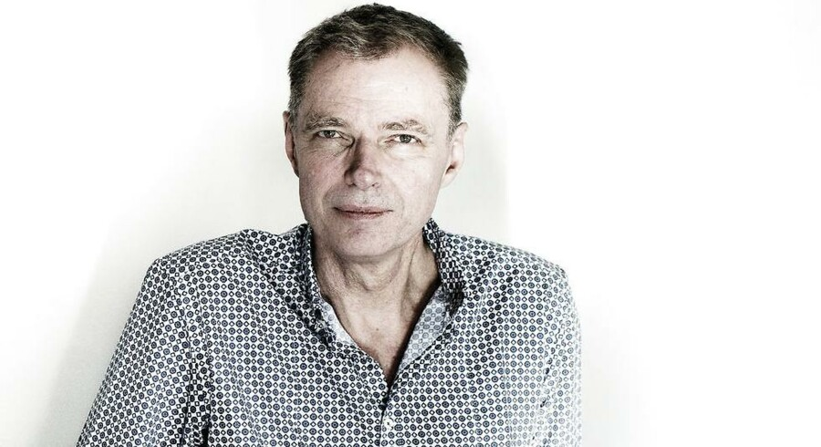 Arkivfoto. Den omdiskuterede erhvervsmand Klaus Riskær Pedersen er blevet inviteret til at stille op til Folketinget for Kristendemokraterne. Hovedpersonen selv har endnu ikke taget endelig stilling.